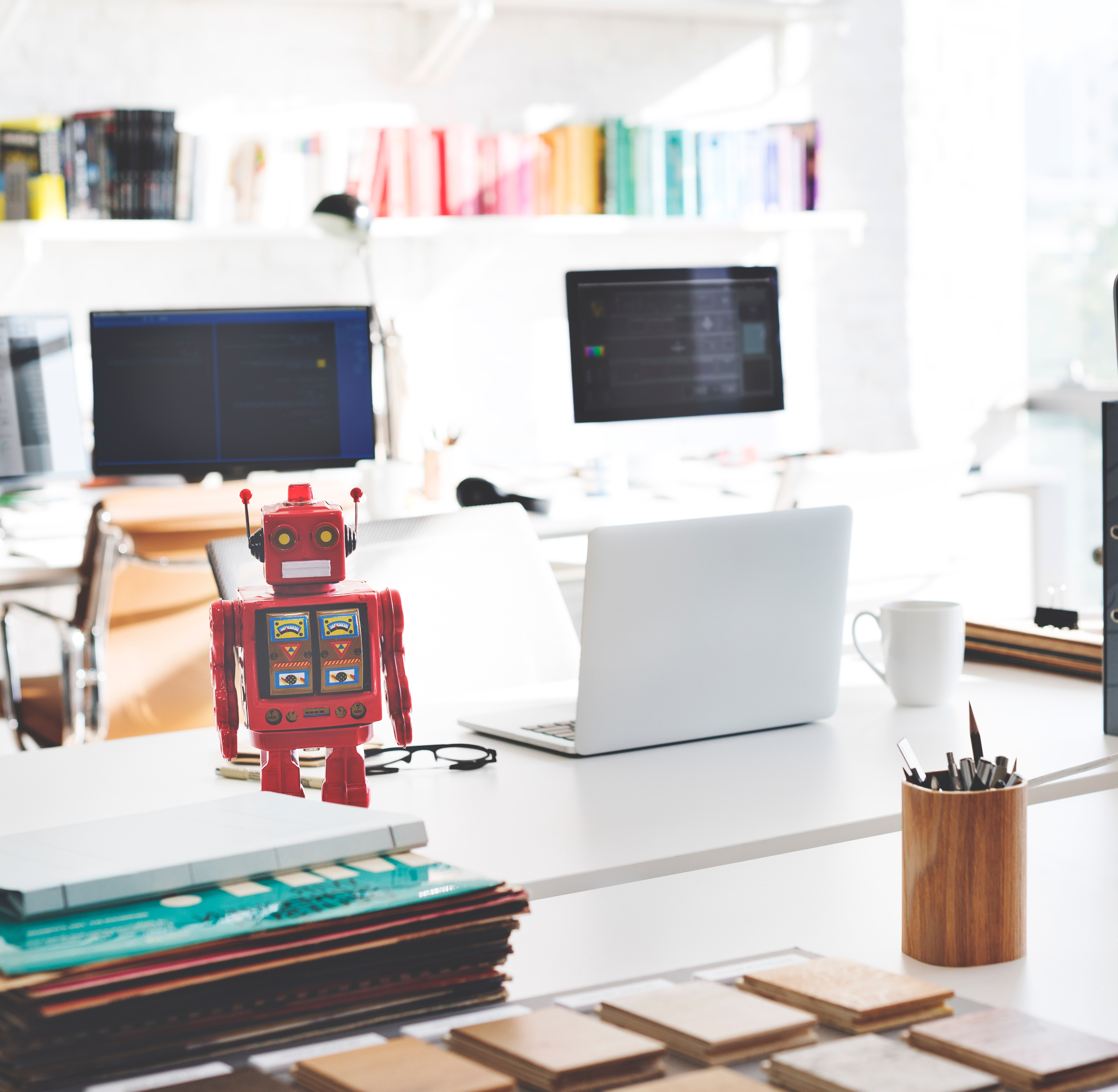 Using Chatbot Technology to Automate your Firm