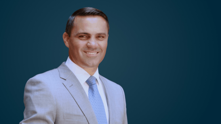 LawTech Connect – A Conversation with Cruise Ship Lawyer, Geoffrey Probst